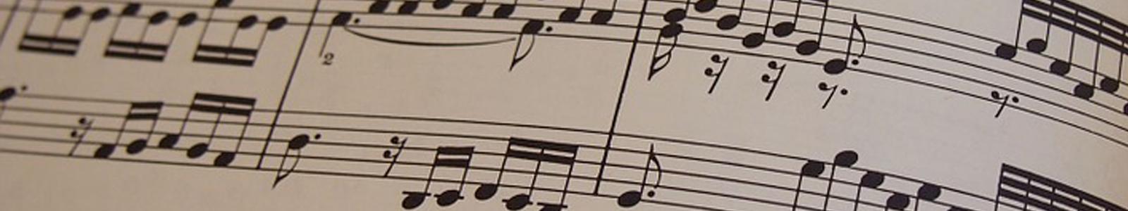 Muziekanalyse