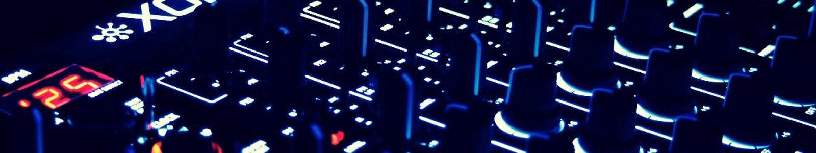 Elektronische muziek